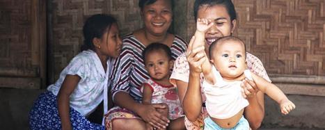 AsianAID | Aid Organisations | Scoop.it