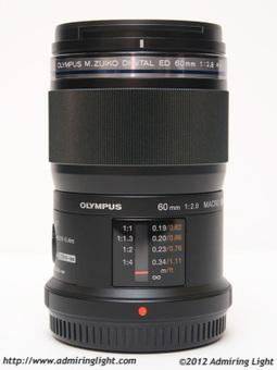 Olympus M.Zuiko 60mm f/2.8 Macro Review: By Admiring Light ...   olympus 60mm f2.8   Scoop.it