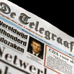 'Staat schond mensenrechten in zaak-Telegraaf' - NU.nl | Rianne | Scoop.it