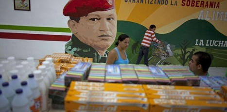 VENEZUELA. Le gouvernement rationne les achats en supermarché | Venezuela | Scoop.it