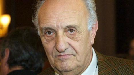 L'homme de télévision Pierre Tchernia est décédé   TdF      Culture & Société   Scoop.it