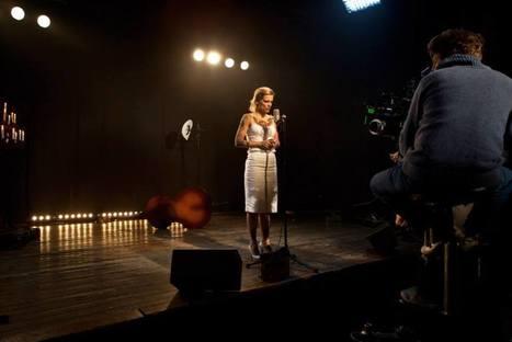 Alabama Monroe - Photos du tournage | Facebook | nganguem | Scoop.it