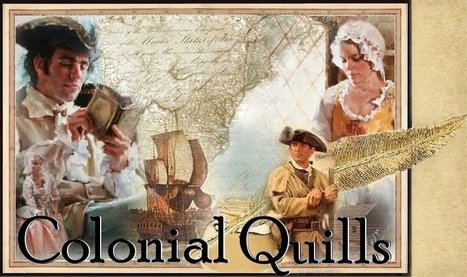 "Colonial Quills: ""Nighty-night, Sleep Tight"" 