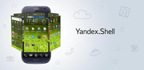 Yandex.Shell (Launcher+Dialer) v2.23 APK Free Download | aslu | Scoop.it