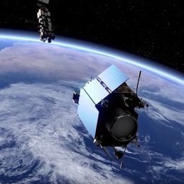 Setting a satellite to catch a satellite | Space debris + Hypervelocity impacts | Scoop.it