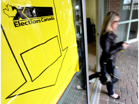 Electoral fraud did take place in 2011 federal vote, but it didn't affect outcome, judge rules | CDNPoli | Scoop.it