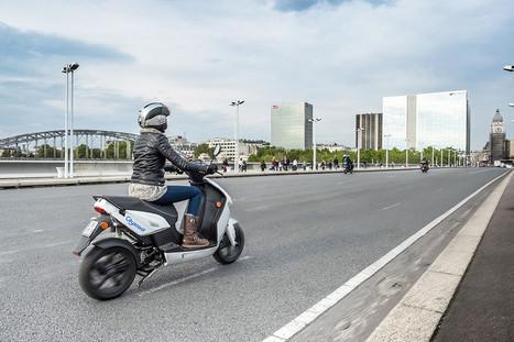 La «villeintelligente», d'abord uneville deservices   Veille positive de l'actualité durable et de la nouvelle consommation   Scoop.it