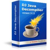 Download DJ Java Decompiler 3 12 FREE | My Web Content Sites | Scoop.it