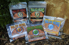 Paleo Snacks  - for the Ultra Runner who simply doesn't have the time. | Ultra Running | Scoop.it