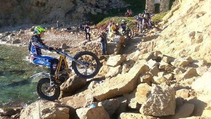Le championnat du monde de trial à l'Ile-Rousse du 24 au 25 mai - Corse-Matin | Ile Rousse Tourisme | Scoop.it