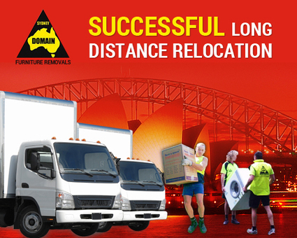 Experience a Successful Long Distance Relocation: Points to Consider | Sydney Furniture Removals | Scoop.it