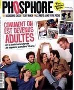 Phosphore n°426 - novembre 2016   revue de presse cdi lycée sacré coeur   Scoop.it