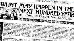 BBC Mundo - Noticias - El visionario que predijo el futuro tecnológico en 1900 | Mastics | Scoop.it
