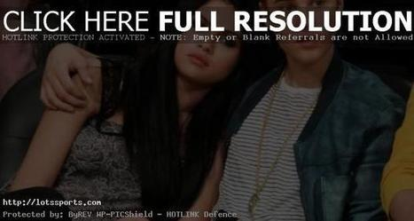 Justin and Selena have fun in Canada | Hot celebrities news | Scoop.it