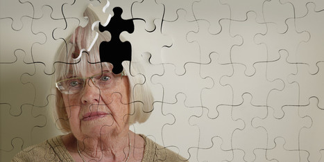 New Approach To Alzheimer's Treatment Offers Hope - Huffington Post | Geriatrics | Scoop.it