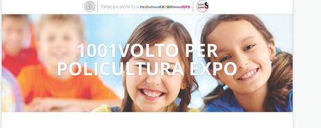 1001volto per PoliCultura EXPO | PoliCultura EXPO | iClass: la classe del futuro | Scoop.it