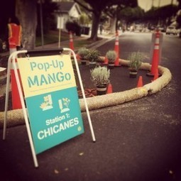 6 Ways to Become Your Own City Planner — Mobility Lab | The public city | Scoop.it