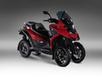 Quadro Four : le premier scooter à 4 roues - Caradisiac.com | NEWS actus Motorisés | Scoop.it