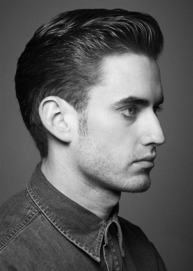 Men's hairstyles 2013 - Short Hair Trends ~ Men Chic- Men's Fashion and Lifestyle Online Magazine | Men's Hairstyles | Scoop.it