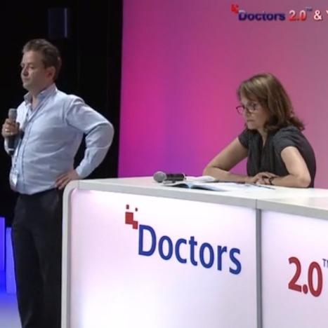 Doctors 2.0 & You Videos: Serious Games | HealthWorks Collective | VirtualMedSchool | Scoop.it