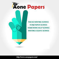 Record creating solutions serviced all over the world can be acquired right now! | Academic Writing on GOOD | A One Papers | Scoop.it