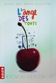 Anges de Berlin | Lectures passerelle collège-lycée : fiction et documentaire | Scoop.it