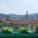 Tetti green: la nuova moda che invade le città - Ambiente Quotidiano | Gli alberi nei giardini | Scoop.it