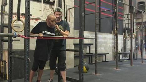 77-year-old CrossFit athlete Constance Tillet's full-body transformation | Seniors: Learning is Timeless | Scoop.it