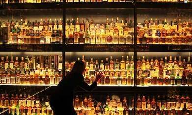 Scotch whisky sales on the slide | On the Plate | Scoop.it