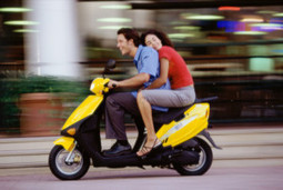 The Benefits of Owning and Driving a Scooter | Everything about motor scooters, bicycles and camping gera | Scoop.it