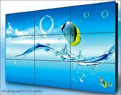 Modern LCD Control Room Video Walls – Examining Their Popularity | Polywall | Scoop.it