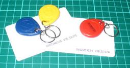 Arduino tutorial 15a – RFID with Innovations ID-20   Arduino progz   Scoop.it