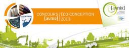 2ème édition du concours régional Eco conception : il est encore temps pour vous inscrire ! | JADDE | Concours développement durable | Scoop.it