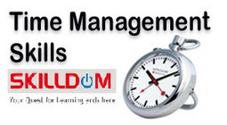 An insight into the e-learning time management courses   SKILLDOM For E-Learning   Scoop.it