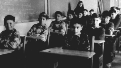 Residential school survivors 'revictimized' by Ottawa: critics | Latch onto Literacy | Scoop.it
