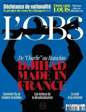Un homme a été abattu par la policedevant un commissariat du 18e arrondissement de Paris | PHMC Press | Scoop.it
