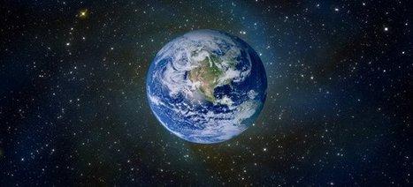 Η ιστορία του πλανήτη Γη σε 12 ώρες: Πόσο διαρκούσε η κάθε περίοδος; | omnia mea mecum fero | Scoop.it