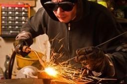 Warehouse Services Doors | Metal Fabricator | Scoop.it