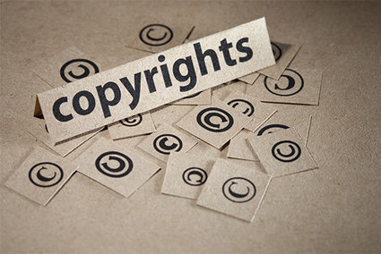 Copyright Protection and Infringement of Web Content | Social Media in Business | Scoop.it