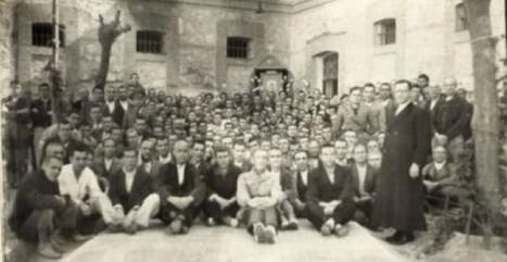 El 'cura verdugo' del penal de Ocaña | Enseñar Geografía e Historia en Secundaria | Scoop.it