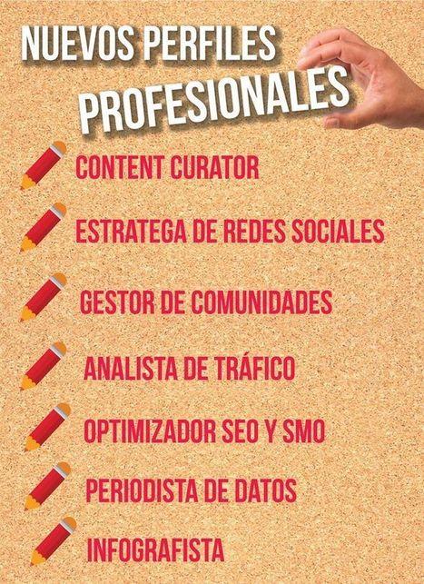 José Luis Orihuela: Las nuevas redacciones deben ser una comunidad no solo de periodistas   COMUNICACIONES DIGITALES   Scoop.it
