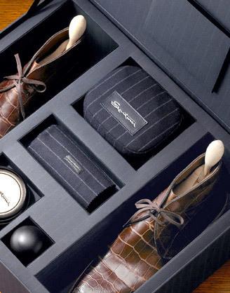 .:: made in santoni | Le Marche & Fashion | Scoop.it