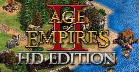 Age of Empires II PC Game Download | PC Games World | Scoop.it