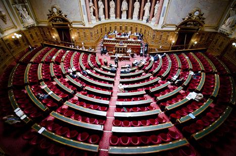 Le cyberterrorisme par la petite porte au Sénat | Libertés Numériques | Scoop.it