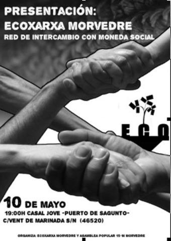 Red de Intercambio Comarcal con moneda social – Puerto de Sagunto