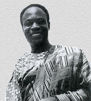 Kwame Nkrumah | Descolonización de África | Scoop.it