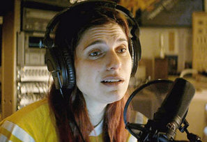 """Lake Bell: """"Your voice is such a massive tool when you are acting"""" 