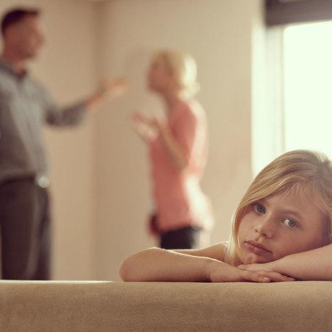 6 mistakes divorced parents often make   ESRC press coverage   Scoop.it