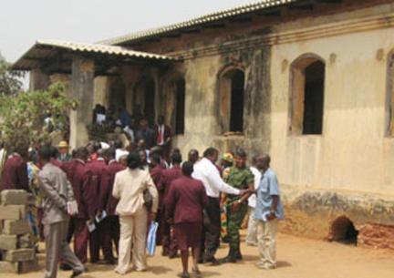 République Togolaise - Le Togo, victime de l'esclavage | Joanna's Offical Togo | Scoop.it