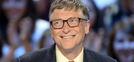 The Productivity Secret Behind Bill Gates's Incredible Success | Getting Things Done | Scoop.it